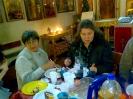 Престольный праздник 07.02.2010