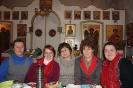 Престольный праздник 2011