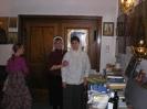 Престольный празник с Архиепископ Берлинский и Германский Феофаном(1)